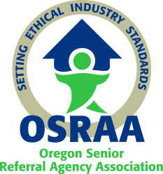 Oregon Senior Referral Agency Association 2.0