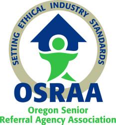 Oregon Senior Referral Agency Association 2.0