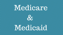 Learn more about Medicare and Medicaid in Oregon.