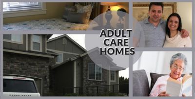 What Is An Adult Care Home? – Part 1