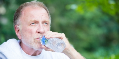 5 Ways assisted livings prevent dehydration in elderly residents