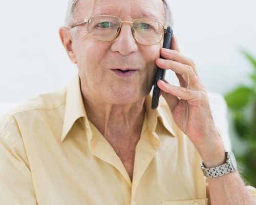 3 Nightmare stories of elders misusing their phones in assisted living