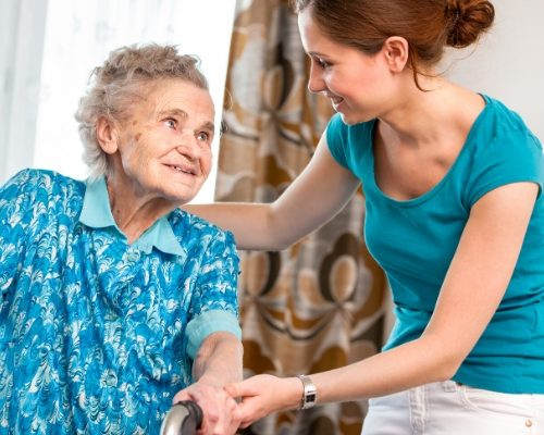 What is Adult Care Home Part 2