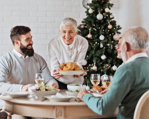 What to do after the holiday visit with aging parents