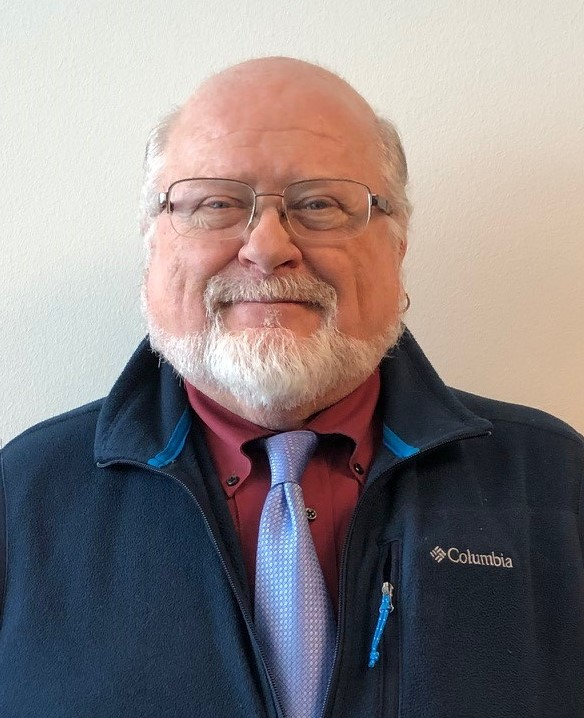 Dr Bill Dronkowski