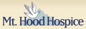 Mt Hood Hospice Logo